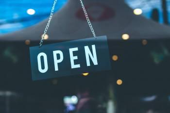 Otevřeno od 1.5.2020