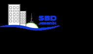 Nové logo SBD Jeseník